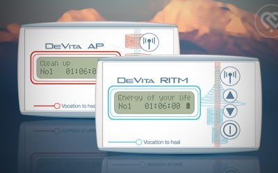 Learn more about the DeVita devices' programs