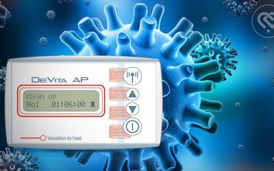 Programs of DeVita AP Base: No herpes simplex