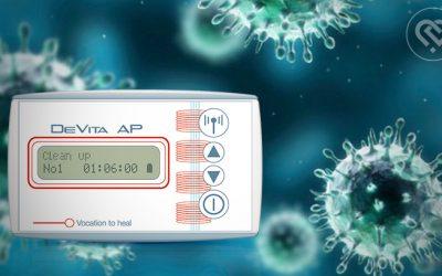 Programs of DeVita AP Base: No herpes zoster