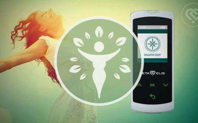 Complex 'Women's Health' on the new Devita AP Mini device